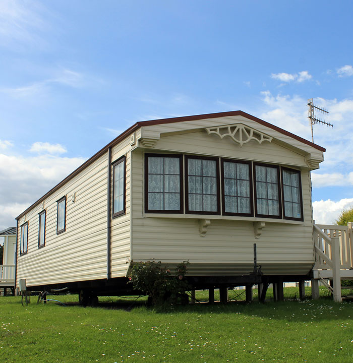 MOBILE HOME RENTAL FOR YOUR HOLIDAYS